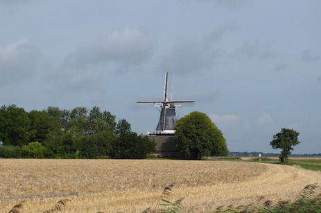 Akkerbouw-Noord-Groningen